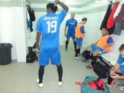 Konan Olivier le Talentueux