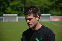 Lucas Montaville