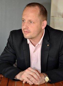 Xavier Marti