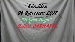 EVENEMENT / Photos Réveillon 2017 - BAGES-BOYS Foot Vétérans