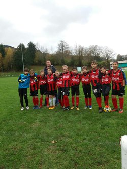 U13 - bellerive brugheas football