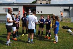 Challenge Pitch Féminin : Sélection Viels-Maisons-Soissons-Sud - BCV FOOTBALL CLUB