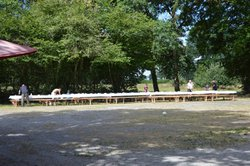 AVENIR D'OR AU MECHOUI 2017 - AVENIR BELLAC BERNEUIL St JUNIEN LES COMBES