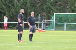 match amical PH-Issoudun 2-2 - BOURGES FOOT