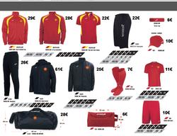 Boutique BMSJ.FC