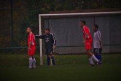 Senior Bonne/Arthaz Sports 2 - Bonne Athletic Club