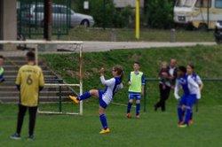 Bonne  U13A/U13B - Bonne Athletic Club