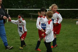 Plateau U 7 de Sellières - FOOTBALL  CLUB    BRENNE-ORAIN