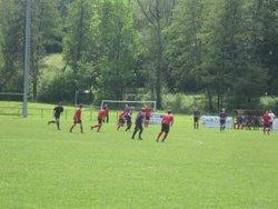 Dimanche 21/05/17 Match FCBO B à Macornay - FOOTBALL  CLUB    BRENNE-ORAIN