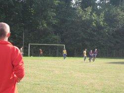 02-08-17 FCBO B a Sellieres contre PPT Lons B. - FOOTBALL  CLUB    BRENNE-ORAIN