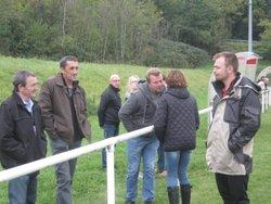08-10-17 Coupe du Jura (plaine de jeux Lons) Courlaoux - FCBO A - FOOTBALL  CLUB    BRENNE-ORAIN