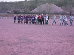 11/03/18 FCBO B à MOISSEY - FOOTBALL  CLUB    BRENNE-ORAIN