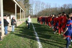 FC Brenne_Orain vs FC Morez  championnat Jura  2ème D score :5-0 - FOOTBALL  CLUB    BRENNE-ORAIN