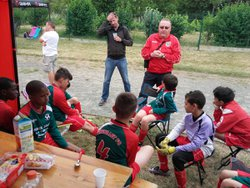 TOURNOI CHECY - BREUILLET FOOTBALL CLUB