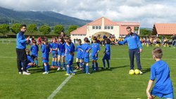 Festi-Foot U9 09/05/2015 - Club Sportif de Saint-Pierre