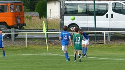 Challenge Alexis Morelle 18 juin 2016 - Club Sportif de Saint-Pierre