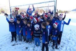 Joyeux Noël à tous - Club Sportif de Saint-Pierre
