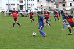 Retour sur le match des séniors contre Cluses (3-1) de dimanche 8 Avril... - Club Sportif de Saint-Pierre