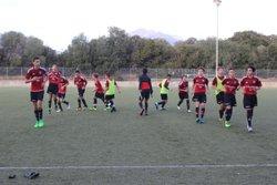 U15 CAP-GFCA - club athletique propriano