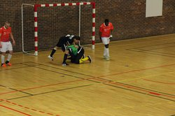 vs. Pavis XIV - COLOMBES ATLETIC FUTSAL CLUB 92