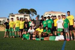 U19-mini tournoi fin de saison 2016-2017 - CA Plan de Cuques