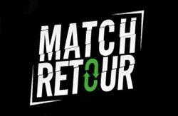 Début des Matchs Retour
