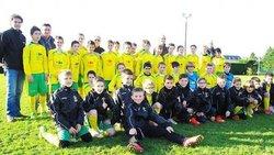 u13 - CAUDAN SPORT FOOTBALL