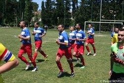 CFC 2 - Caderousse 2 et CFC - Vedene 2 - Caumont Football club