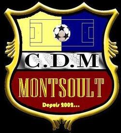 CDM MONTSOULT de l'USMBM FootballSuivez l'actualité et les résultats de ce club de CDM dont le slogan reflète bien l'atmosphère qui règne sur le site: plaisir, fair play, solidarité