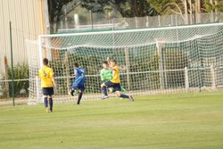 Match amical U17 CSGFC - U17 US Jaunay Clan - Chasseneuil-Saint-Georges Football Club