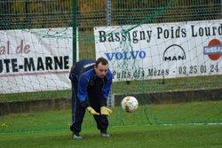 Coupe de France : Chaumont Fc - Le Puy (N2) - CHAUMONT FOOTBALL CLUB