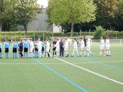 U17 DH : RC Epernay - Chaumont FC (10/09/17) 2-3 - CHAUMONT FOOTBALL CLUB