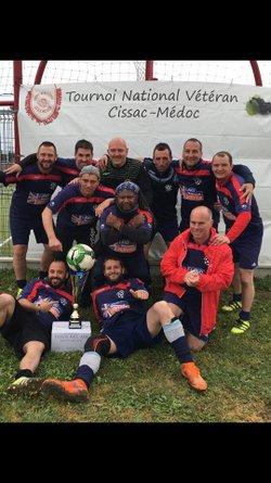 TOURNOI A 7 MEDOC 2018 - Football Club Chaussy