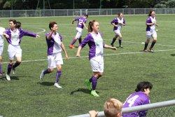 Coupe d'Isère : retour en photos sur la demi-finale des violettes contre Bourbre - CLAIX FOOTBALL