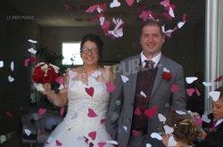 Mariage David et Géraldine - C.L.L ECHENON