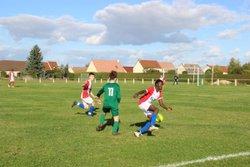 Coupe Loko U15 - coc chilleurs aux bois