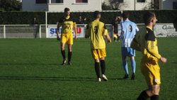 Match du Co La Couronne 1 contre Soyaux As 3 - COC FOOTBALL  LA COURONNE