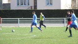 Match du Co La Couronne 3 contre Baignes Us 3 - COC FOOTBALL  LA COURONNE