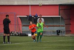 Nîmes Lasallien vs Vergèze U15 (12 nov. 2017) - NIMES LASALLIEN