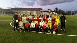 FLORIDA KNIGHTS IN FRANCE - CORDIAL CUP FRANCE