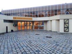 Tournoi U11en salle 2018 - Lyon Ouest Sporting Club
