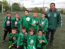 Tournoi de Haussonville U8/U9 Le 15/04/17 - CLUB SPORTIF DE CHARMES