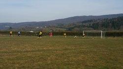 Arinthod 2 vs Viry (8/03/15) - Club Sportif de Viry