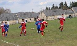 U15 vs Aubigny - Club Sportif Argentais