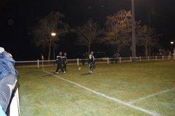 Bessay B - Toulon - CLUB SPORTIF DE BESSAY