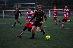 Match amical CSG u13 - CSG u14 - Club Sportif Gondecourtois