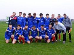 CSG U19 - Wasquehal Football Victoire 5-3 - Club Sportif Gondecourtois