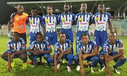 Equipe séniors saison 2016-2017 - CLUB SPORTIF MOULIEN