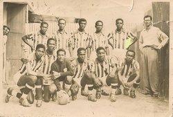 Des années 1931 à 2000 - CLUB SPORTIF MOULIEN