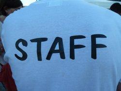 80 ans - Le staff... - CS Ozon Football